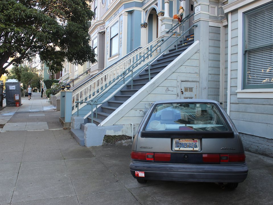 7 Pro Tips For Parking Your Car In San Francisco [Updated ...