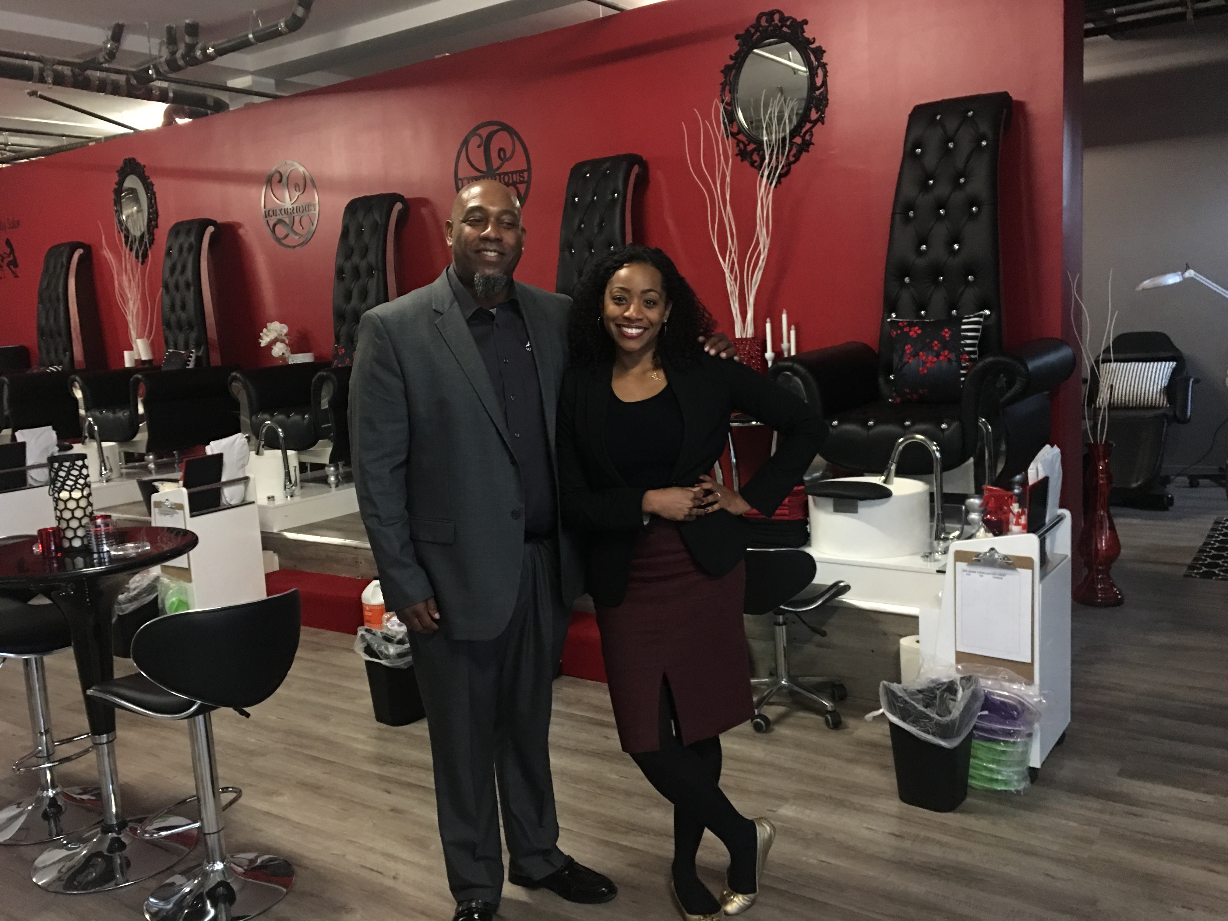 Bayview Native Brings Luxurious Nail Boutique And Spa To 3rd Street ...