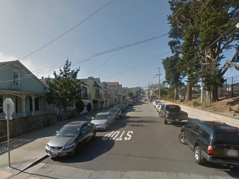 SFPD investigating early morning officer-involved shooting