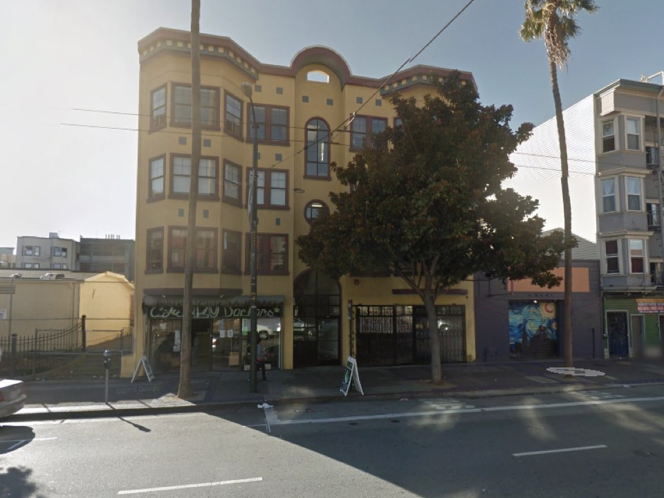 1930 mission st where two nuns priced out of the tenderloin hope to