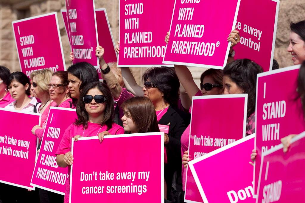 Planned parenthood cover pic