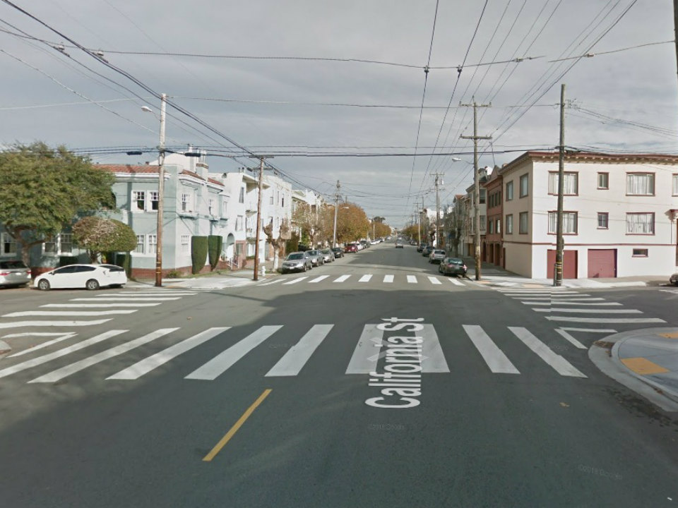 Woman killed in Richmond District hit-and-run; suspect remains at large