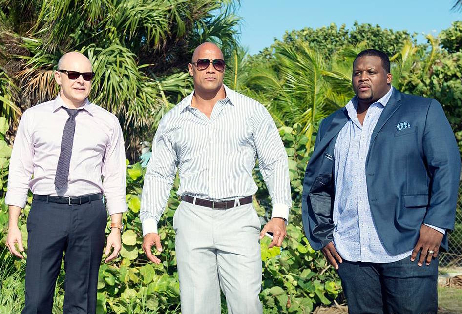 Dwayne 'The Rock' Johnson Alert: HBO's 'Ballers' Filming In San Francisco This Week