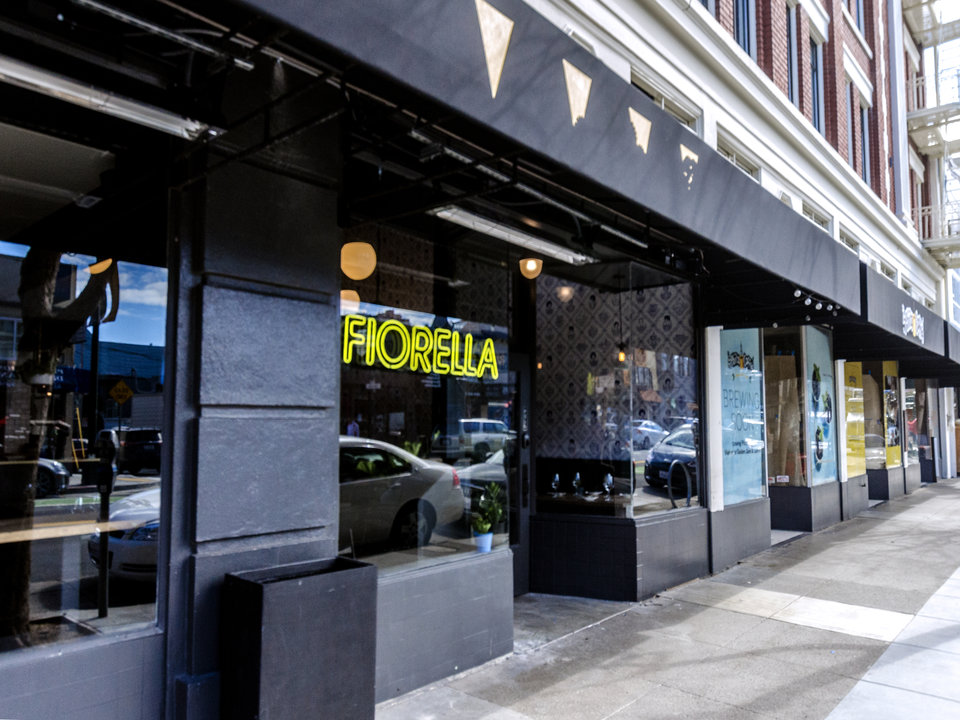 Fiorella brings wood-fired pizza, pasta, more to Russian Hill this week