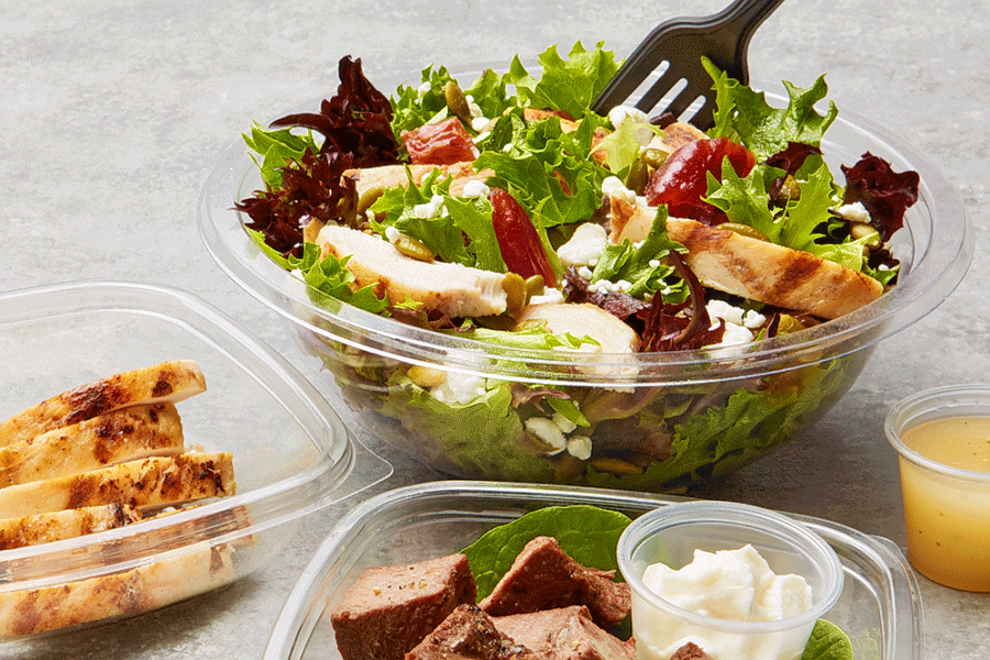 From fresh salads to edible cookie dough: Meet the 3 newest eateries near Union Square