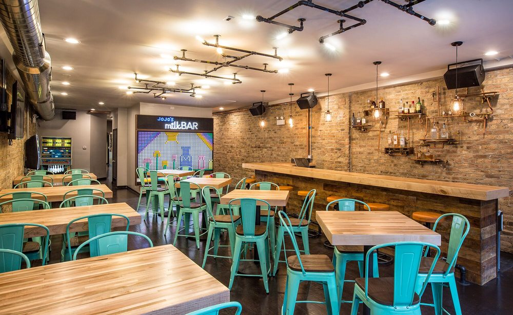 Get Desserts And More At River North's New JoJo's Milk Bar