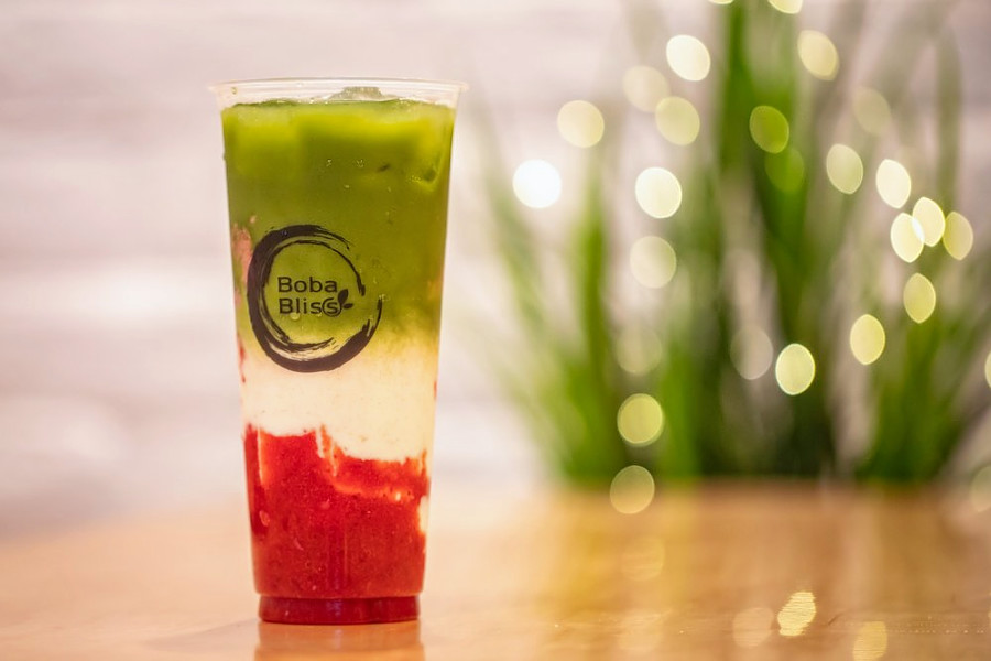 Boba Bliss brings bubble tea and more to Dublin