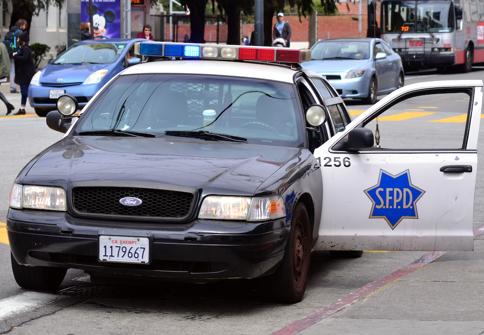 Police Investigate Report of Attempted Kidnapping in San Francisco