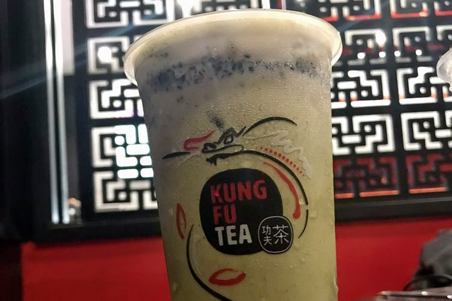 Kung Fu Tea makes Harbor Pines debut, with coffee and tea and more