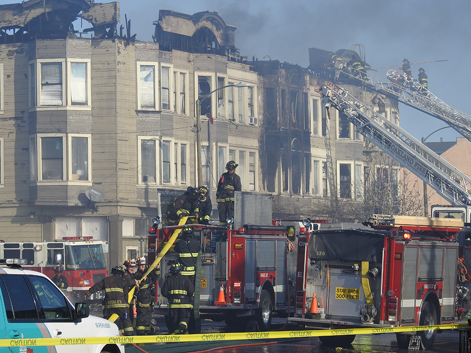 West oakland fire3