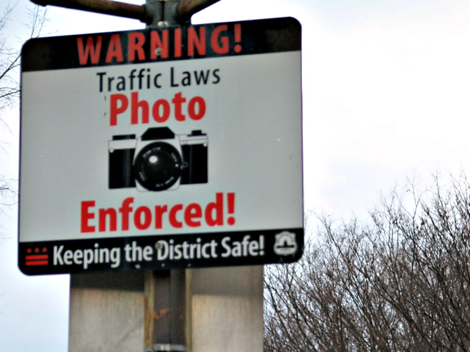 SF Moves Closer To Automated Speed Enforcement Via Safety