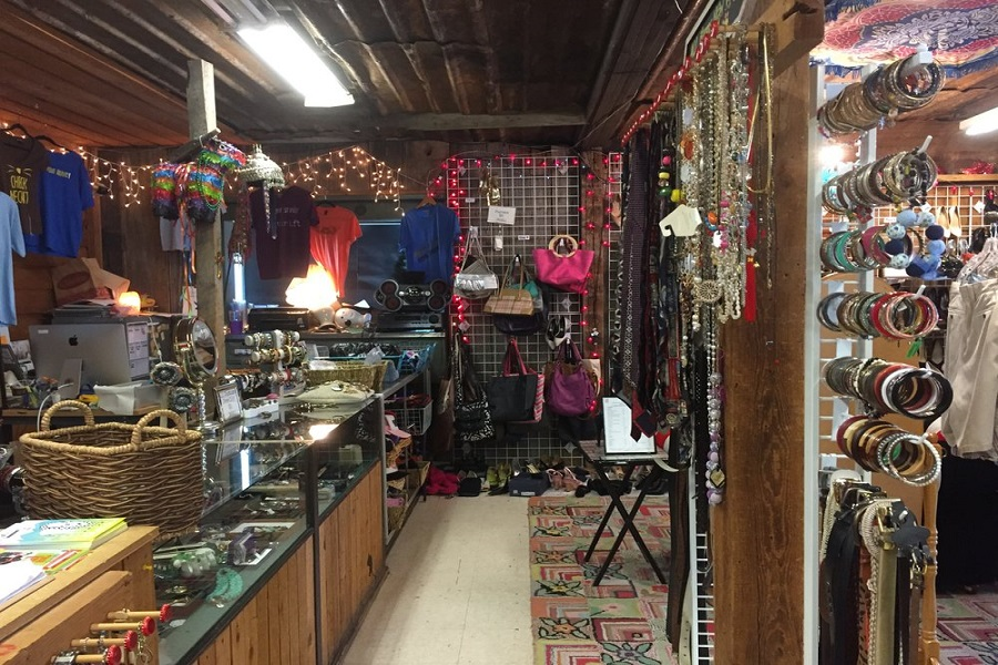 Austin's top 4 thrift stores, ranked
