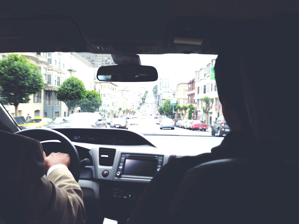 San Francisco sues Uber for driver information