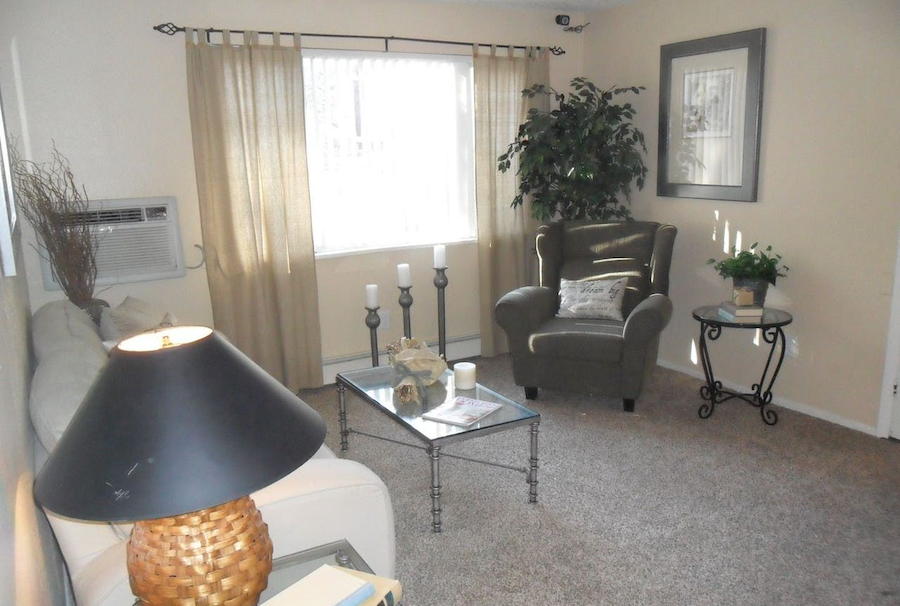 What will $800 rent you in East Colorado Springs, today?