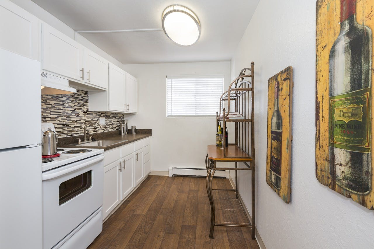 The cheapest apartment rentals for rent in Northeast Colorado Springs, Colorado Springs