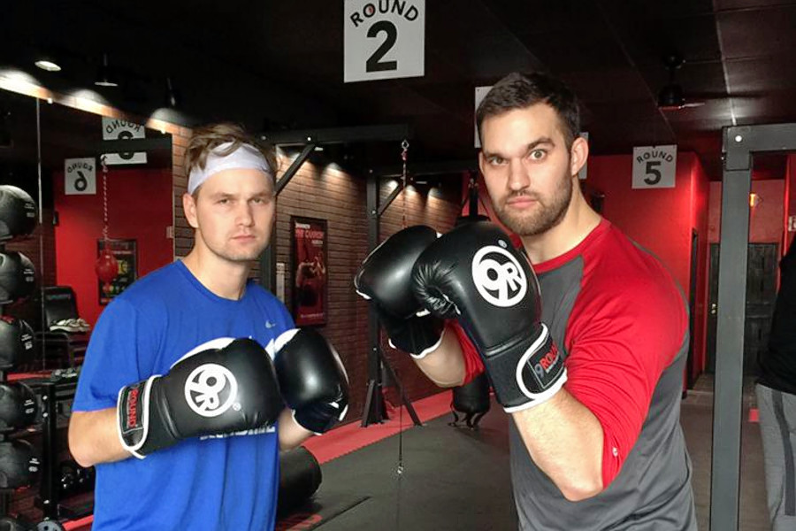 Kickboxing gym 9Round Fitness now open in Temescal