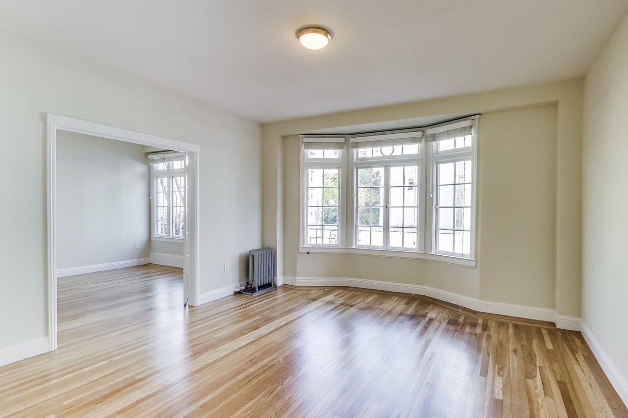 Promising pads: What will $2,500 rent you in the Tenderloin today?