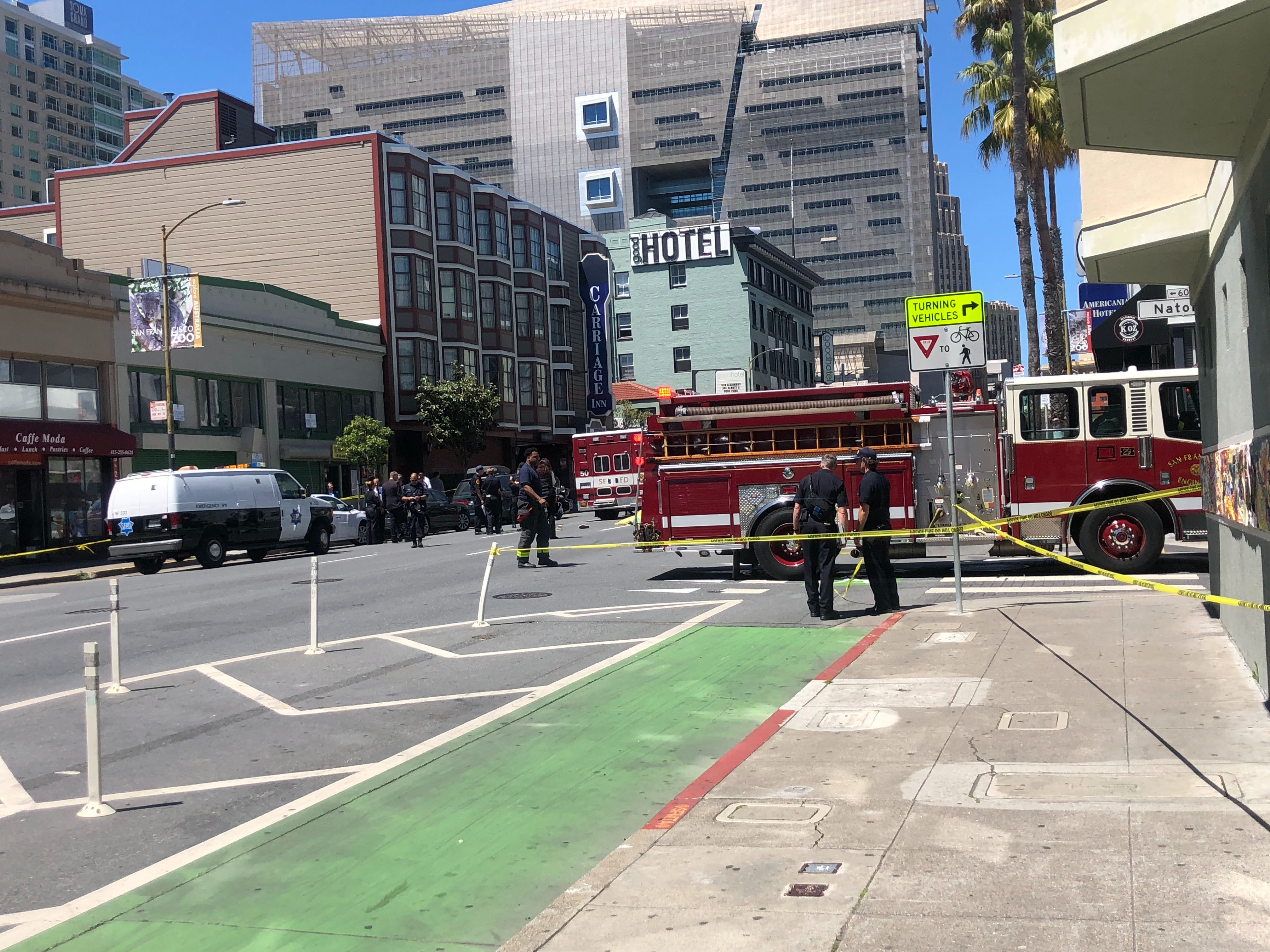 26-year-old skateboarder struck and killed at 7th & Mission