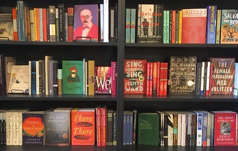 Kansas City's top 3 bookstores, ranked