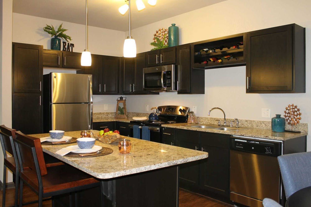 Renting in Colorado Springs: What will $1,200 get you?