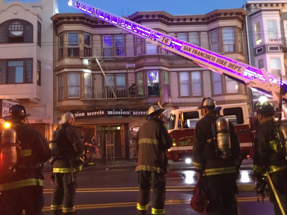 Sffd 798 mission fire
