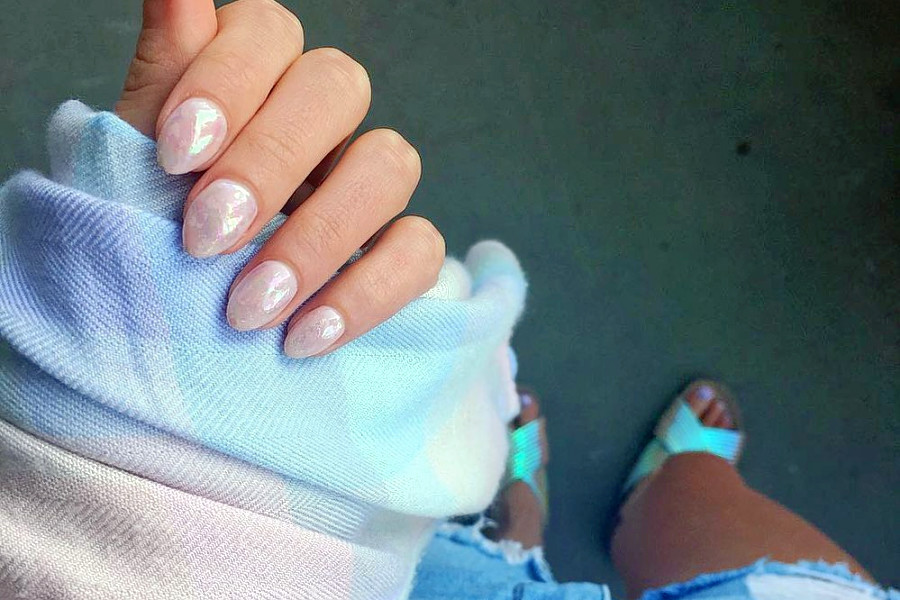 New Nail Salon \'Color Camp\' Now Open In Fairfax | Hoodline
