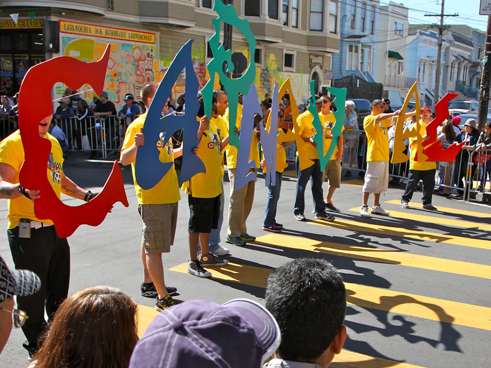 Your 2019 Carnaval survival guide: How to navigate the Mission this weekend
