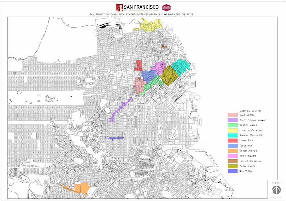 Japantown Establishes City S Newest Community Benefit District