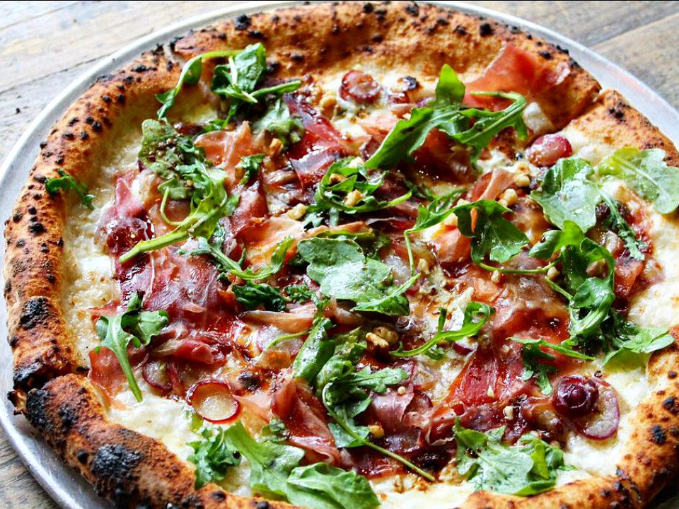 Slice Of Heaven: How Philly Ranks Among America\'s 50 Best Pizzerias ...
