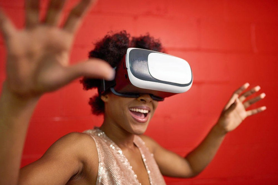 Sherman Oaks gets a new virtual reality center: Parallel Universe VR