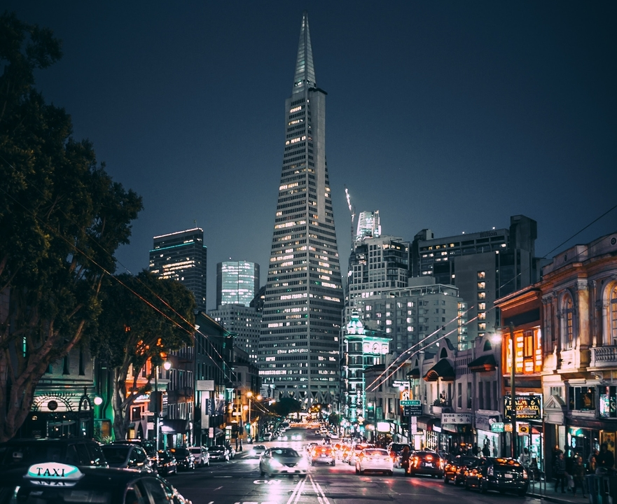FiDi/North Beach crime: Trespassing woman tries to tase victims; driver assaults meter maid; more
