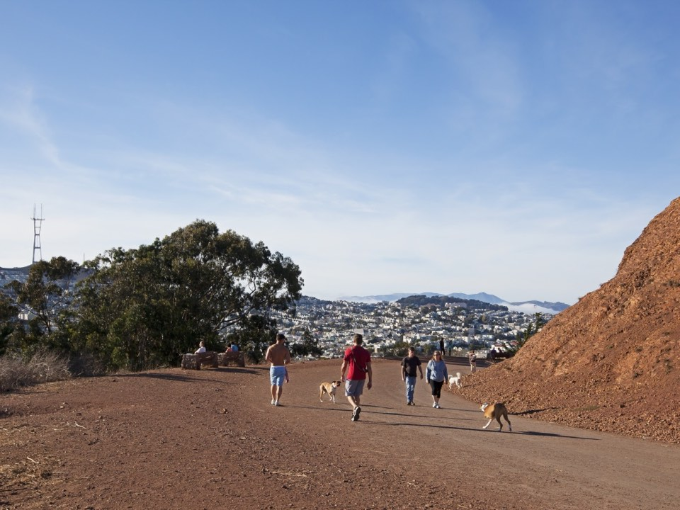 Bernal heights park3 960