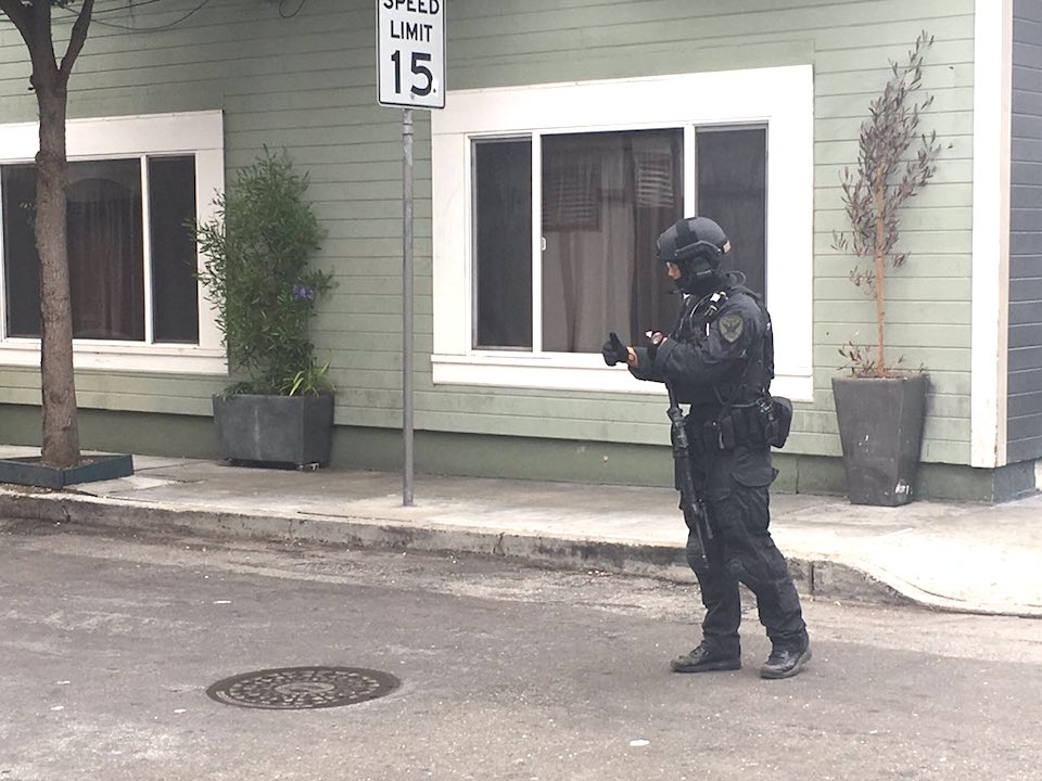 2-Year ATF Operation Nets Over 75 Arrests In Bay Area