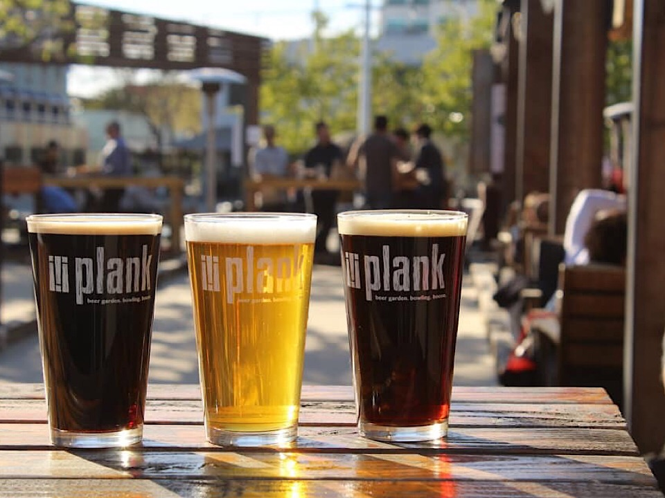 Oakland weekend: Scavenger hunt, session beer fest, Oakland A's Winefest, more