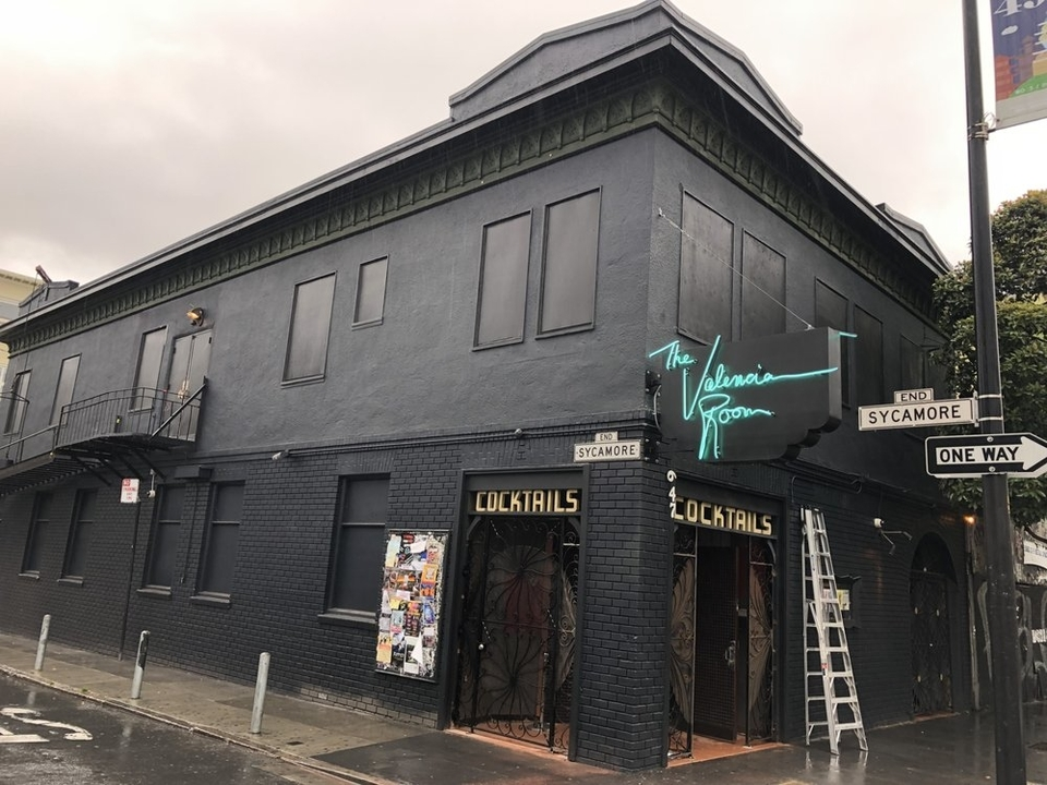 SF Eats: Elbo Room reopens as 'Valencia Room,' Violet's adds new happy hour, more