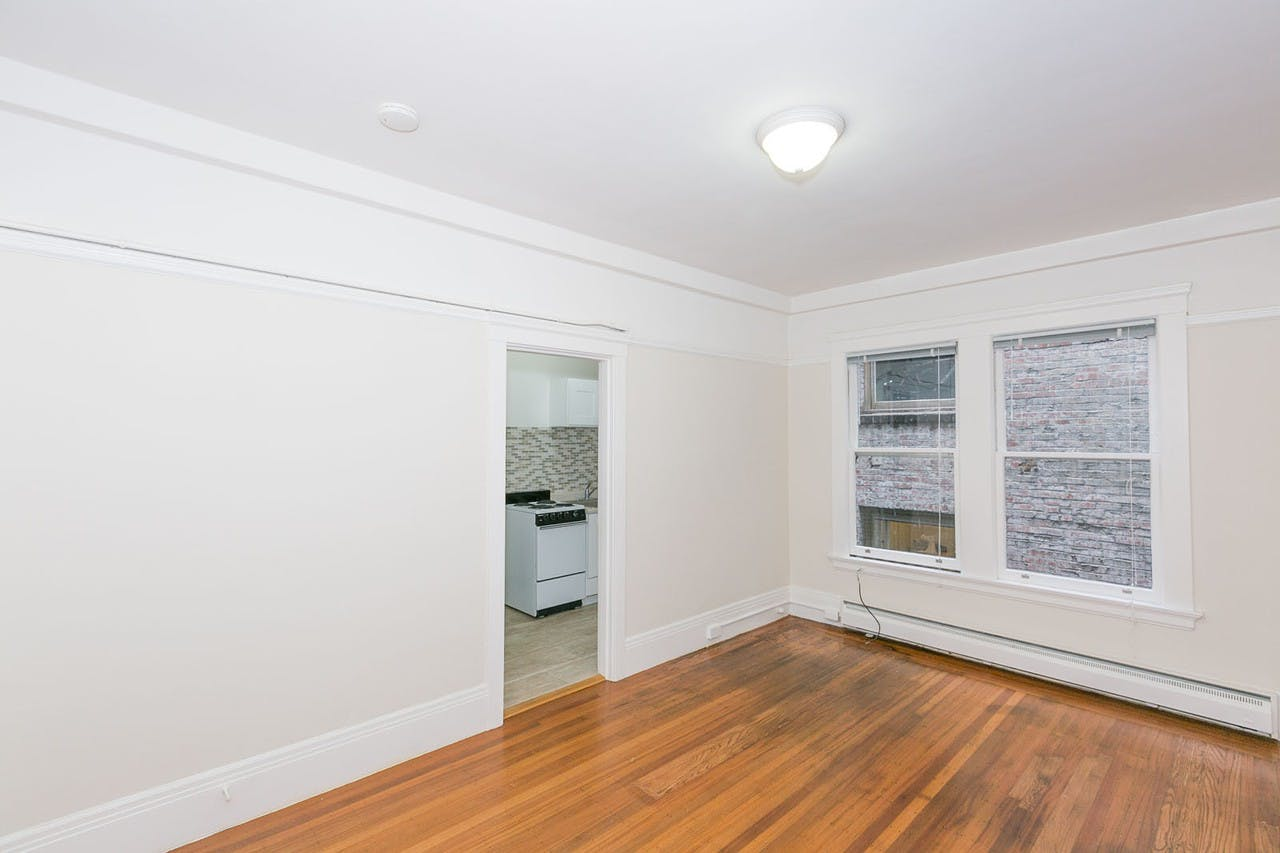Renting in San Francisco: What will $2,100 get you?