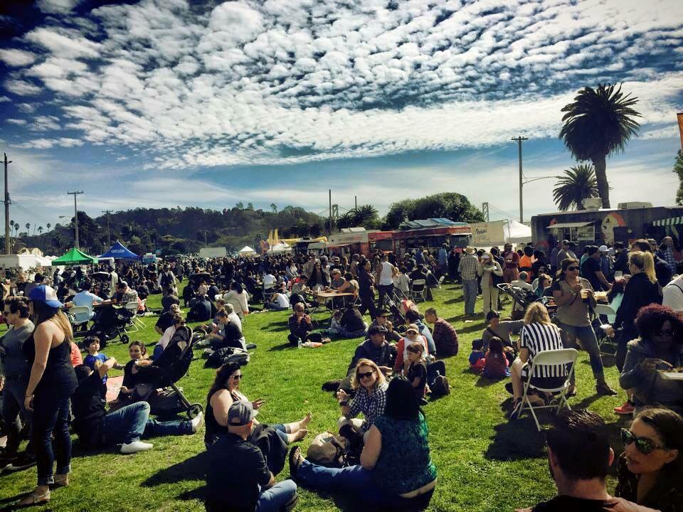 Park service grants permit for Patriot Rally in Crissy Field