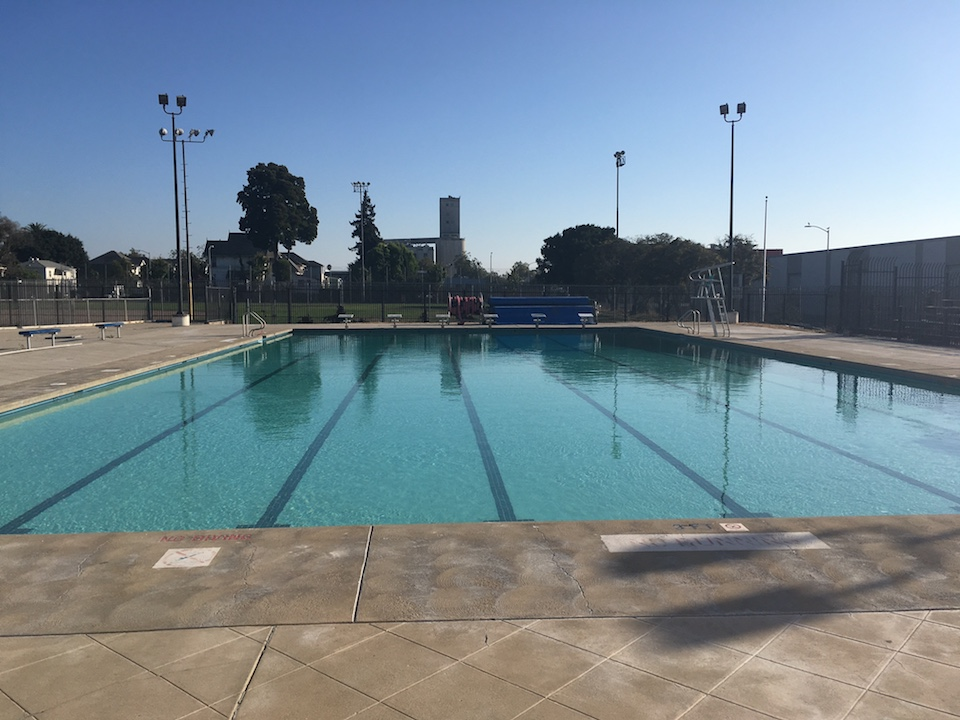 National Weather Service Issues Excessive Heat Warning For Oakland Hoodline