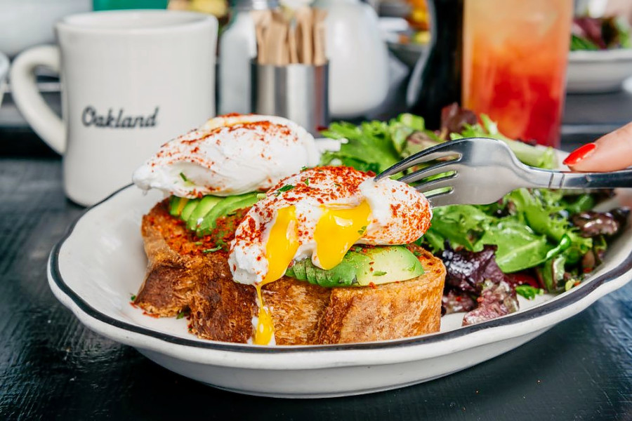 From avocado toast to vegan wings: Get to know Oakland's 3 newest eateries