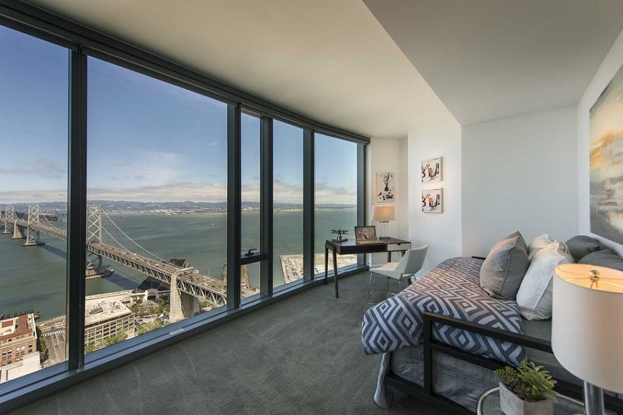 What will $3,600 rent you in SoMa, today?