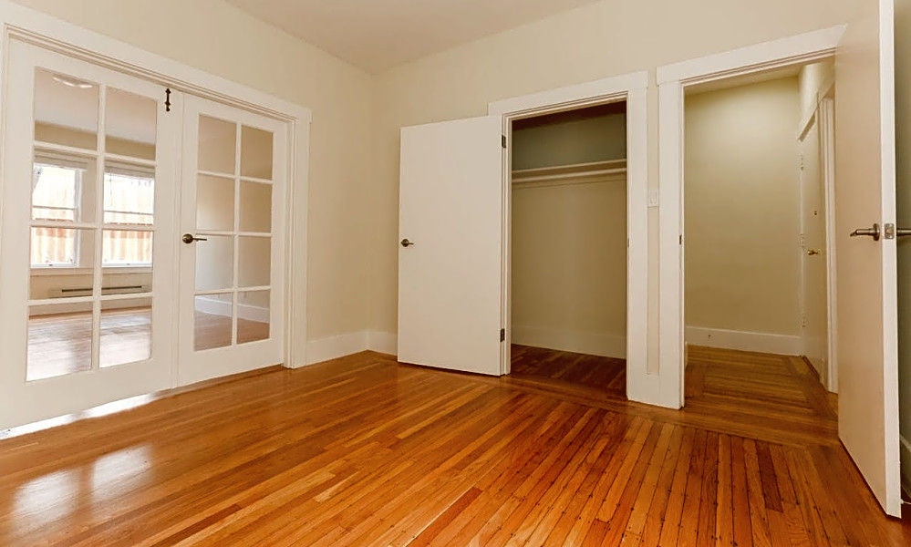 Renting in San Francisco: What will $4,100 get you?
