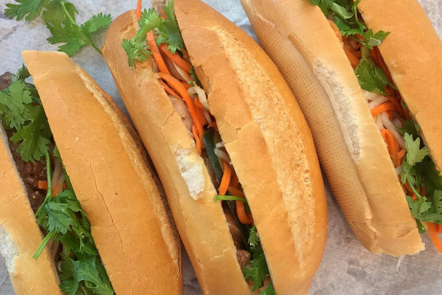 Find sandwiches and more at Berkeley's new Nom Nom Banh Mi