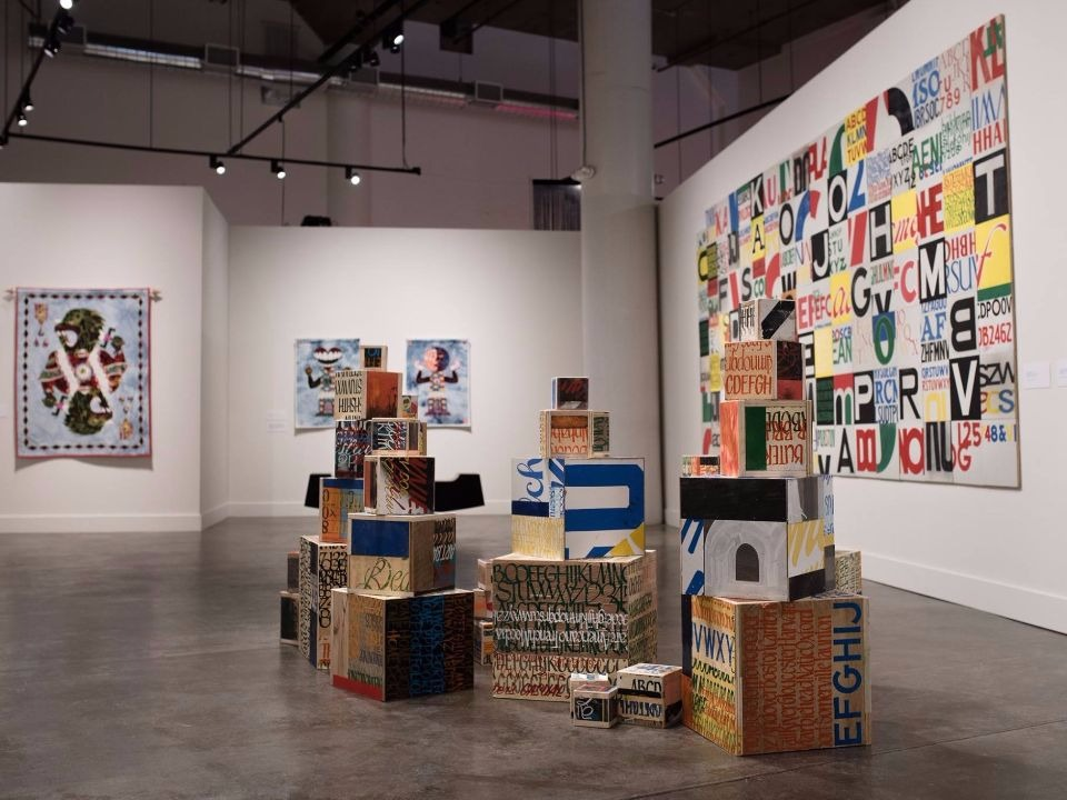 6 fresh and affordable date night activities coming up in for Museum of craft and design sf