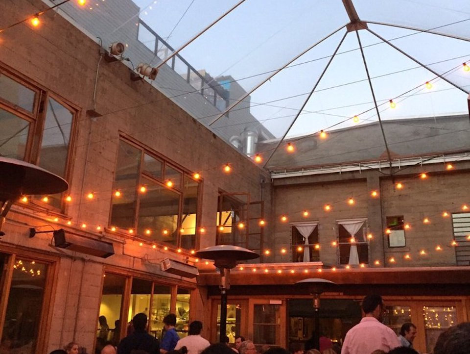Foreign cinema courtyard by natalie g on yelp