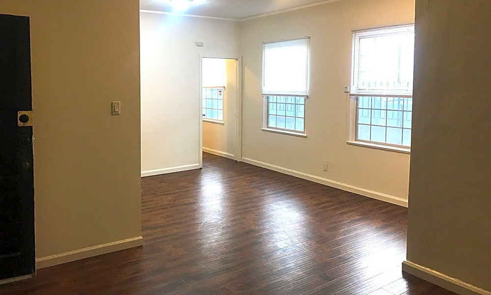 The most affordable apartments for rent in Mid-City, Los ...