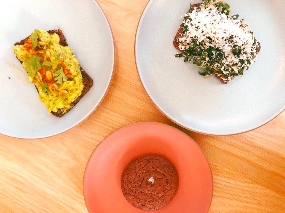 From avocado toast to chocolate-banana croissants: SF's 3 hottest new spots for breakfast and brunch