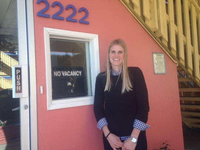 Castro 39 S 39 Beck 39 S Motor Lodge 39 Secures Legacy Business