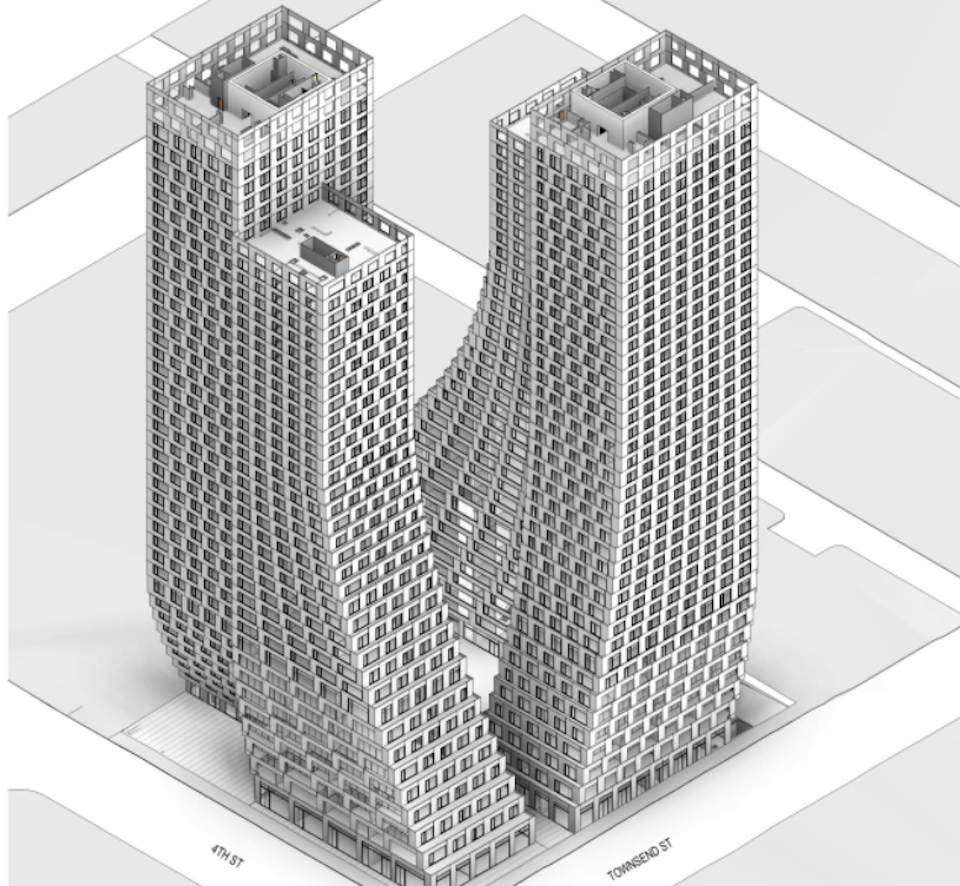 655 4th st plans towers