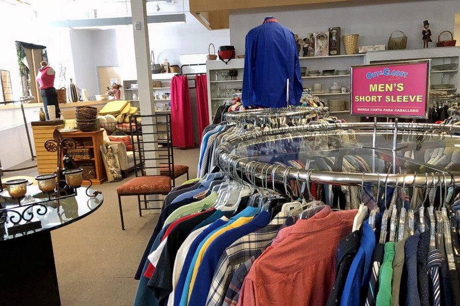 Long Beach's 5 favorite spots to find affordable used, vintage and consignment shops