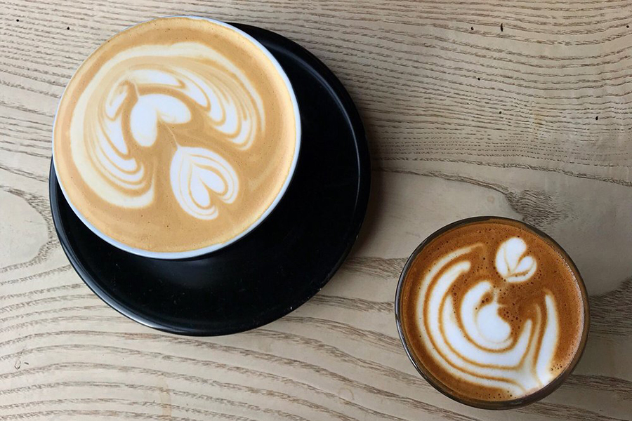 Jonesing for coffee? Check out Tulsa's top 3 spots